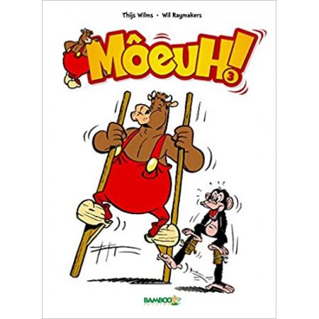 Moeuh ! - tome 03