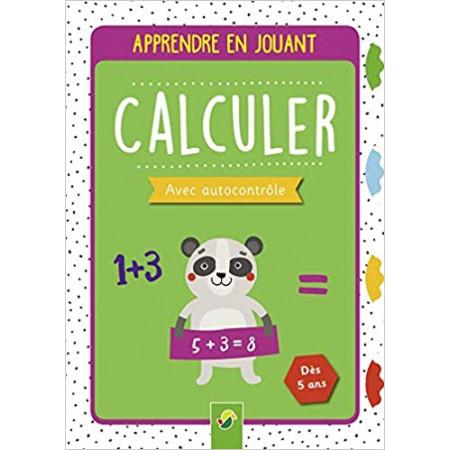 Calculer - Avec autocontrôle
