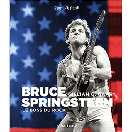 Bruce Springsteen - Le boss du rock