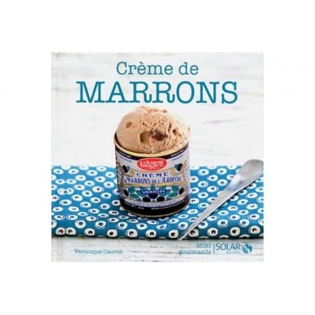 Crème de marrons (Mini-gourmands)