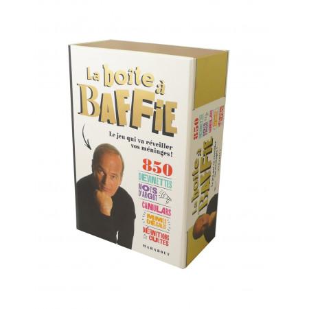 La boîte à Baffie - Le jeu qui va réveiller vos méninges !