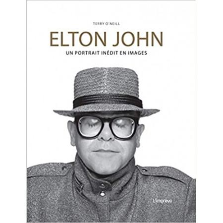 Elton John - Un portrait inédit en images