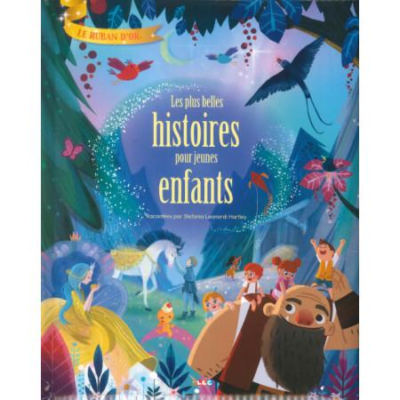 Les plus belles histoires pour jeunes enfants