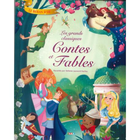 Les grands classiques Contes et fables