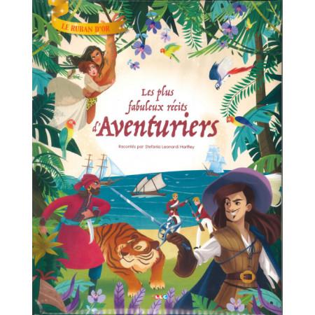 Les plus fabuleux récits d'Aventuriers