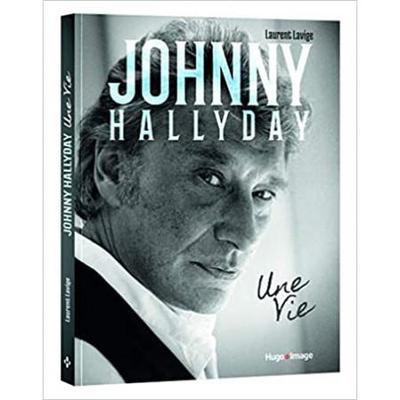 Johnny Hallyday, Une vie