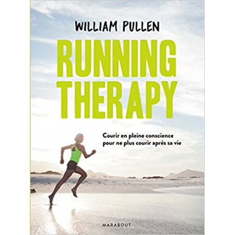 Running therapy