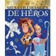 TOY STORY 4 - Mes Coloriages de Héros - Disney Pixar