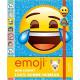 Emoji - Mon carnet 100% bonne humeur