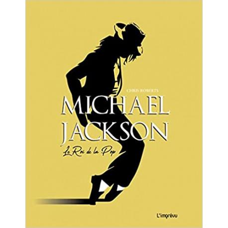 Mickael Jackson - Le roi de la pop