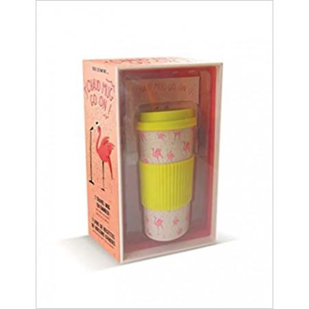 Coffret Chaud Mug Go On - Avec 1 mug