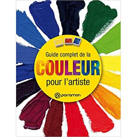 Guide complet de la couleur pour artistes