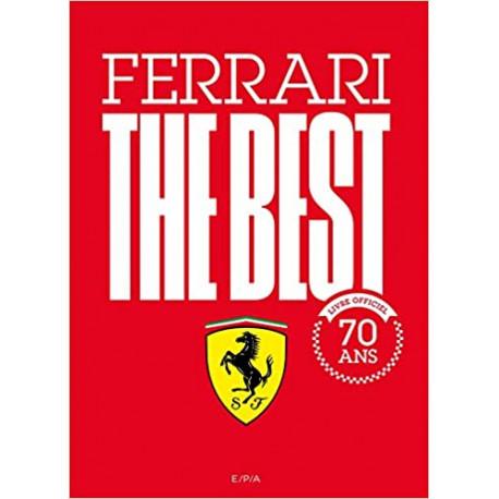 Ferrari, the best
