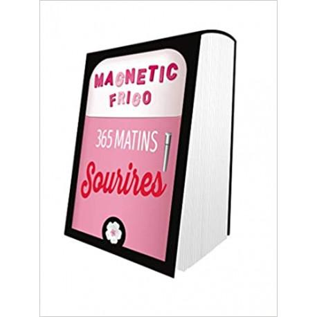 Magnetic frigo - 365 sourires