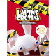 Coffret The Lapins Crétins Les indispensables 1 (rouge)