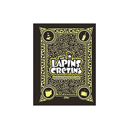 The Lapins Crétins Collector