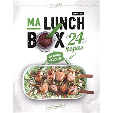Ma lunch box - 24 repas en toute saison