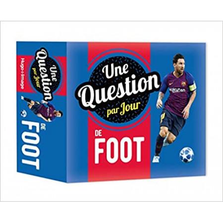 Une question par jour de Foot