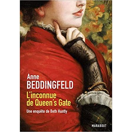 L'inconnue de Queen's Gate - Une enquête de Beth Huntly