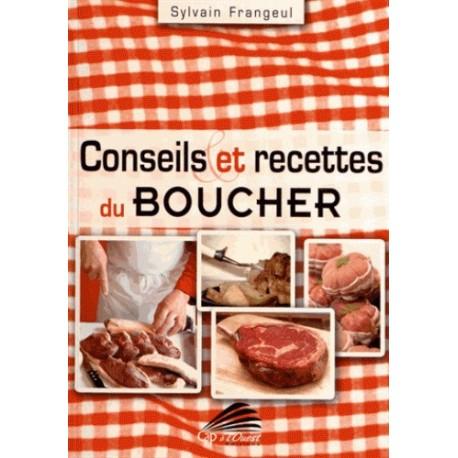 Conseils et recettes du boucher
