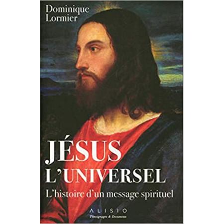 Jésus l'universel