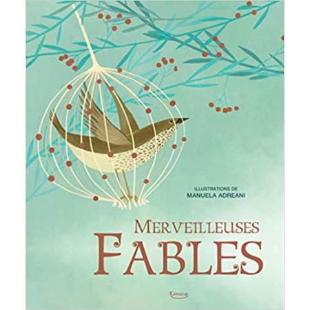Merveilleuses fables