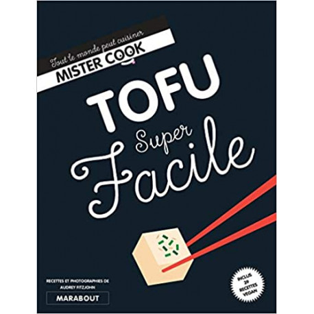 Super facile Tofu