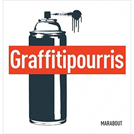 Graffitipourris