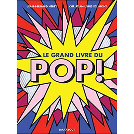 Le grand livre du pop !