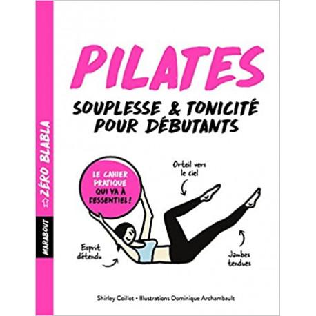 Zéro blabla Pilates