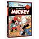 Les enquêtes de Mickey La chasse au trésor