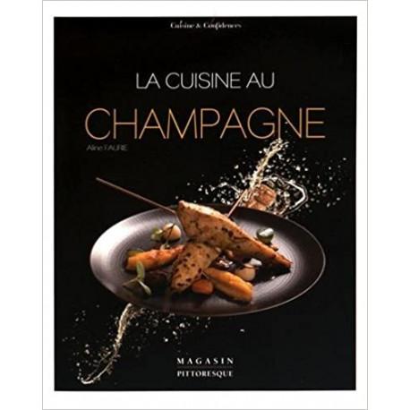 La cuisine au Champagne