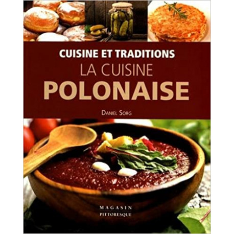 La cuisine polonaise