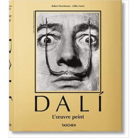 Salvador Dali - L'oeuvre peint 1904-1989