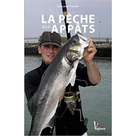 La pêche aux appâts du bord et en bateau