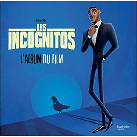 Les incognitos - Album du film