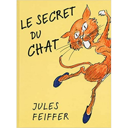 Le secret du chat