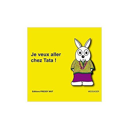 P'tit frère - Je veux aller chez Tata !