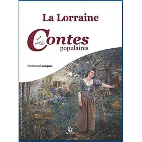 La Lorraine - Les contes populaires