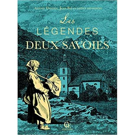 Les Legendes des Deux Savoies