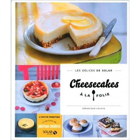 Cheesecakes à la folie