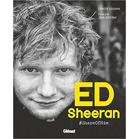 Ed Sheeran ShapeOfHim