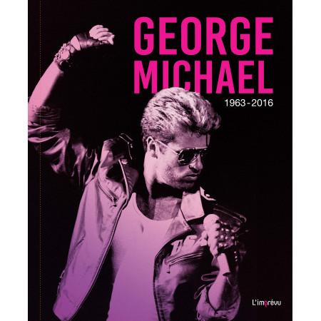 George Michael: 1963-2016 (rose)