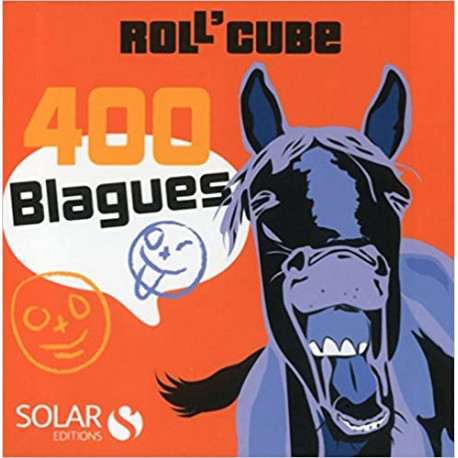 Roll'Cube Blagues