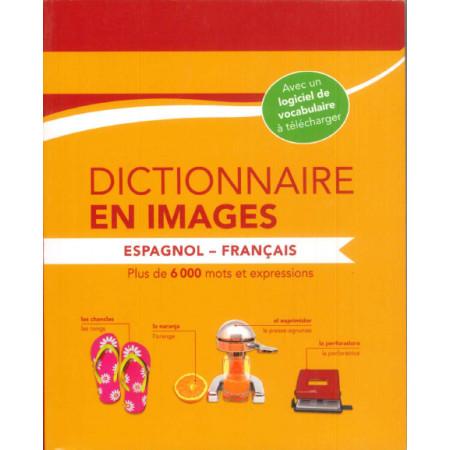 Dictionnaire en images Espagnol-Français