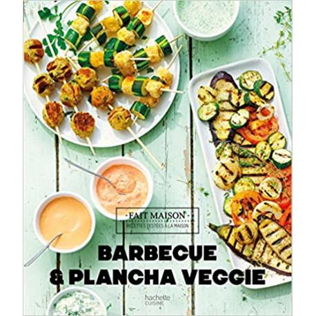 Barbecue et plancha Veggie