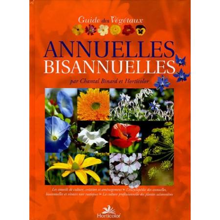 Guide des végétaux : Annuelles Bisannuelles