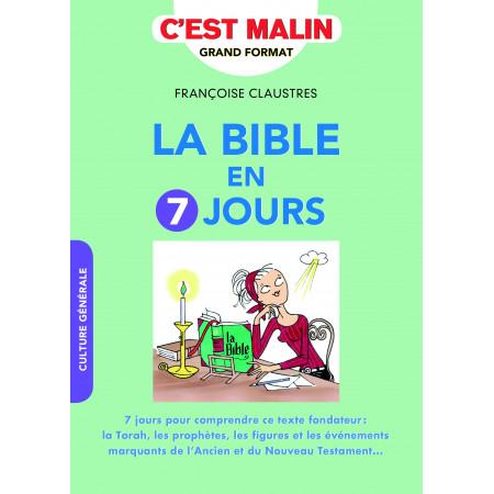 La Bible en 7 jours