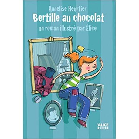 Bertille au chocolat