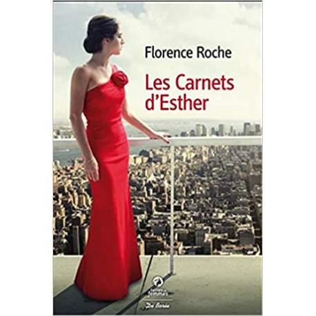 Les carnets d'Esther
